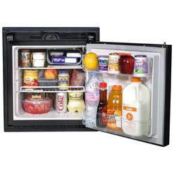 UPC 610848115158 - Norcold Marine Refrigerator/freezer