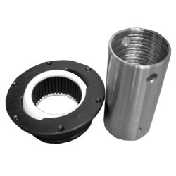 J120 Upper Bearing and Stainless Steel Sleeve