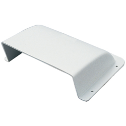 Cycolac Plastic Scoop Vent