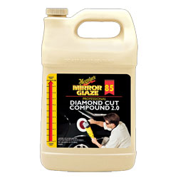 M8501 Diamond Cut 2.0 Compound,  1 Gal.