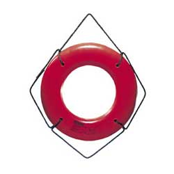 Cal June Type-IV Hard Shell Buoy Ring Sale $142.99 SKU: 10663516 ID# HSO30T UPC# 53154999324 :