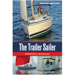 The Trailer Sailer