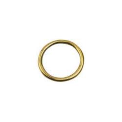 Sea Dog Bronze Round Ring
