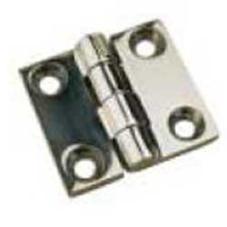 Sea Dog Stainless Steel Butt Hinge - 2 H x 2 W Sale $12.99 SKU: 10729432 ID# 205142-1 UPC# 35514205023 :