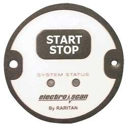 Raritan Electro Scan with Microcontroller, Dual Control