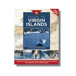 Cruising the Virgin Islands, 2nd Edition