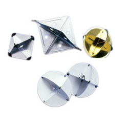 Davis Instruments Economy Echomaster Radar Reflector Sale $32.99 SKU: 107961 ID# 151 UPC# 11698015108 :