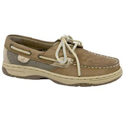 Children's Bluefish Mocs