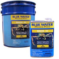 Blue Water Thinners (Commercial/Industrial Only)