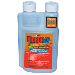 Biobor®EB Ethanol Treatment for Gasoline, 16oz.