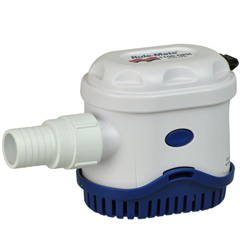 Rule-Mate Fully Automatic Bilge Pumps