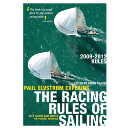 Paul Elvstrom Explains the Racing Rules of Sailing, 2009-2012