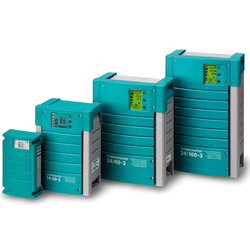 ChargeMaster Battery Chargers