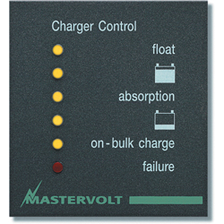 MasterView Read-Out Remote Panel