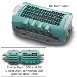 DC Distribution 500