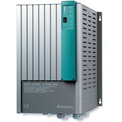 Mass Combi Inverter/Chargers