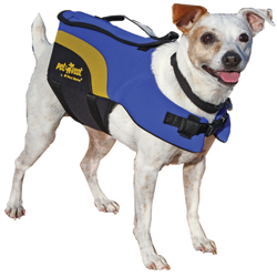 Neoprene Pet Life Jacket