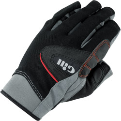 Men's Long-Finger Championship Gloves