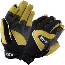 Full-Finger Pro Racer Gloves