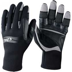 Three-Season Neoprene Sailing Gloves