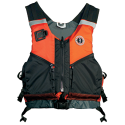 Near-Shore Rescue Life Jacket