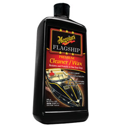 Flagship Premium Cleaner/Wax
