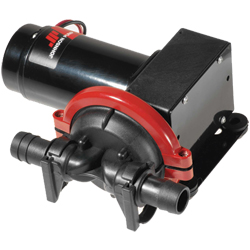 Viking Power 16 Bilge/Gray Water Pump