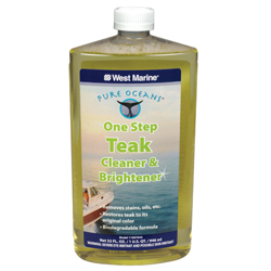 Teak 1Step Cleaner Pt.
