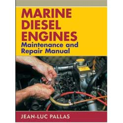 Marine Diesel Engines Maintenance and Repair Manual