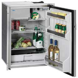 Isotherm Cruise Refrigerators