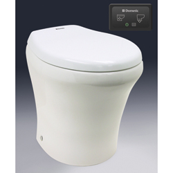 MasterFlush 8900 Electric Toilet