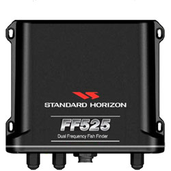 FF525 Black Box Fishfinder Module