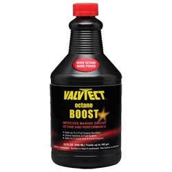 ValvTect Octane Boost - 32 Fl Oz