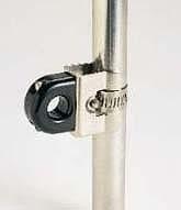 C. Sherman Johnson Stanchion Mount Bullseye Fairlead - Deluxe, 5/16 Sale $32.99 SKU: 273441 ID# 40-502 UPC# 762799405021 :
