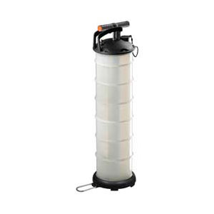 Manual Oil Extractor, 6.5L