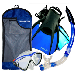 Anacapa Dive Kit