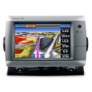 GPSMAP® 740s Chartplotter / Sounder with No Transducer