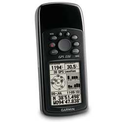GARMIN GPS 72H Floating Hi-Sensitivity Handheld GPS