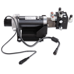 2.1 Liter High-Performance Pump Kit for GHP 10 Autopilot