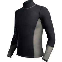 Men's Neoprene Skin Top