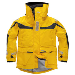 Men's OS1 Offshore Foul Weather Jacket