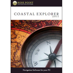 Coastal Explorer Software