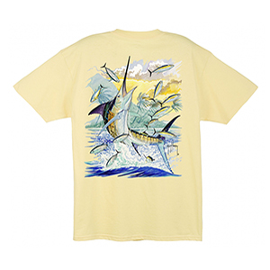 Men's Island Marlin Tee