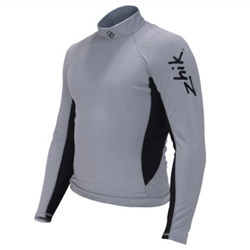 Men's Hydrophobic Fleece Top