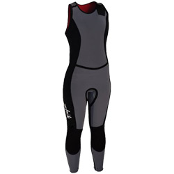 Women's SuperWarm Skiff Suit