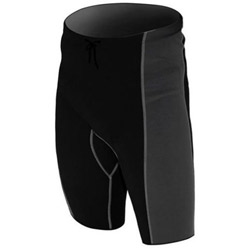 Men's Microfleece Shorts