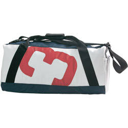 Recycled Sailcloth Duffel Bag