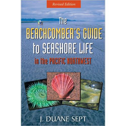 Paradise Cay The Beachcomber's Guide to Seashore Life in the Pacific Northwest
