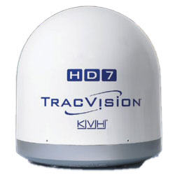 TracVision HD7 Hi-Definition Satellite TV Antenna