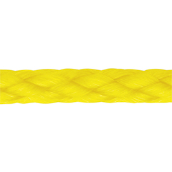 Hollow Braid Polypropylene Utility Line, By the Foot